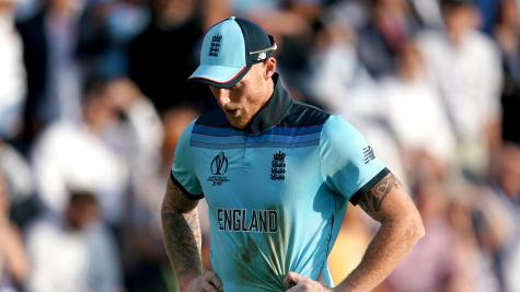 Ben Stokes insists England's World Cup victory is not about redemption