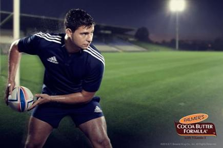 Ben Youngs 1