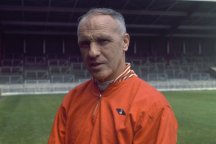 Bill Shankly (Getty Images)