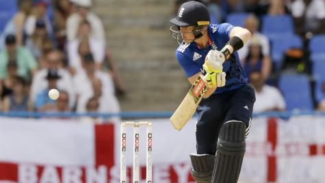 Billings has 'plenty more to do' to oust Hales permanently