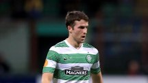 Adam Matthews has swapped Celtic for Sunderland