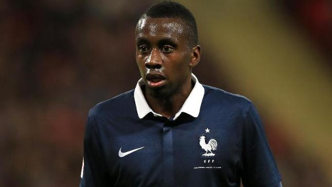 2d9714a7694 Blaise Matuidi snatches late winner for France on emotional night in Holland