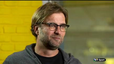 Exclusive: Klopp eyes Premier League switch