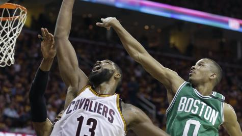Cavs remain humble with chance to closeout Celtics in Game 5