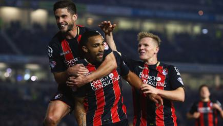 Bournemouth to embark on real life fairytale
