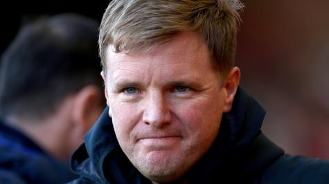 Bournemouth's furlough U-turn is the right decision – Eddie Howe