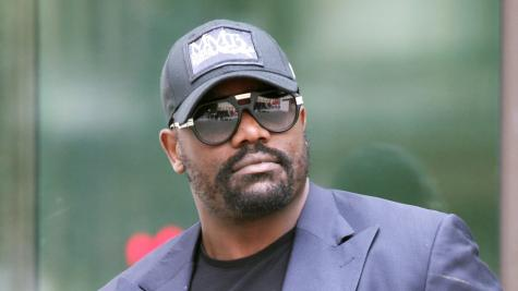 Boxer Dereck Chisora's assault charge dropped over nightclub 'fracas'