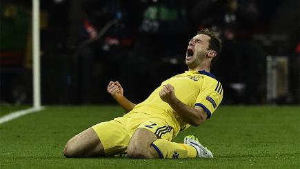 Branislav Ivanovic is the real player of the year, writes Jim Holden.