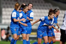 Bristol Academy were WSL runners up last season