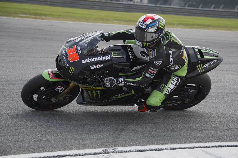 MotoGP testing in pictures: Day 2 at Sepang
