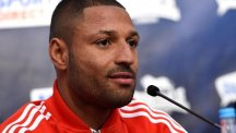 Kell Brook defends his IBF world title for the second time on Saturday