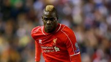 Mario Balotelli has endured a slow start to his Reds career, scoring just once in 10 appearances