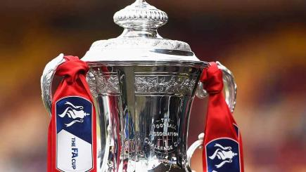 BT Sport's coverage of the 2015 FA Cup Final begins at 5pm on BT Sport 1.