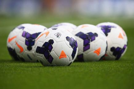 BT Sport will show 38 live Barclays Premier League games this season.