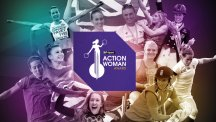 BT Sport's nominees for the Action Woman of the Year Award have been announced