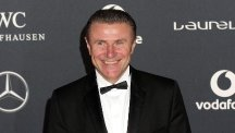 Sergey Bubka hopes to become the president of the IAAF in August