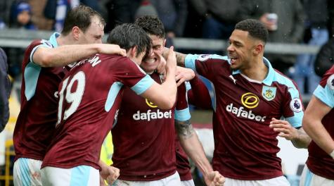 Burnley boss Sean Dyche: There can be no excuses