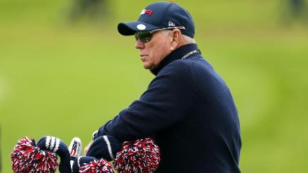 """Butch Harmon: Sawgrass greens are """"out of control""""   BT Sport"""