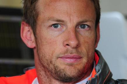 Jenson Button says McLaren are determined to bounce back stronger