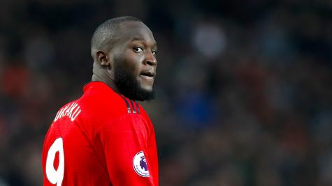 Cagliari avoid punishment over fans' alleged racist abuse of Lukaku