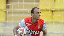 Can Dimitar Berbatov inspire Monaco to a win?
