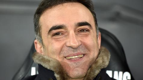 Sheffield Wednesday hold Swansea on Carvalhal's return