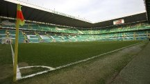 Celtic Park will be getting a standing section