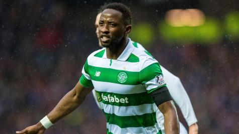 Celtic face decisions on bids for several players