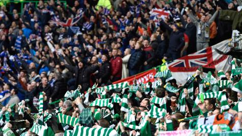 Celtic to allow only 800 Rangers fans tickets for September 2 derby