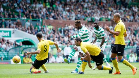 Celtic left to count the cost | Scotland