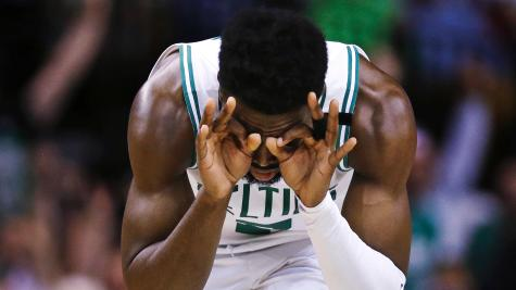 Celtics advance to Eastern Conference finals after seeing off 76ers