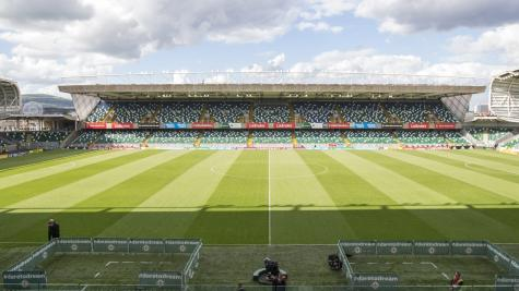 Date change for potential Linfield v Celtic clash