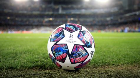 Champions League and Europa League finals postponed