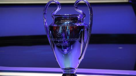 Champions League Draw Liverpool Man City Chelsea And