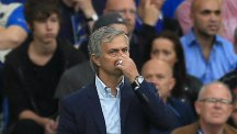 Jose Mourinho's Chelsea have only won four points from their opening four Premier League games