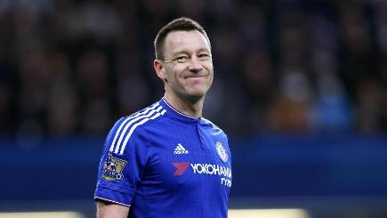 Terry wants to stay at Chelsea next season