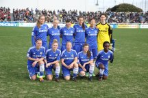 Chelsea Ladies have seen plenty of transfer activity over the break. (Photo: Chelsea Ladies FC)