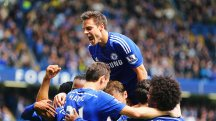 Chelsea need to blood a new generation of players after their title triumph, writes Mike Calvin.