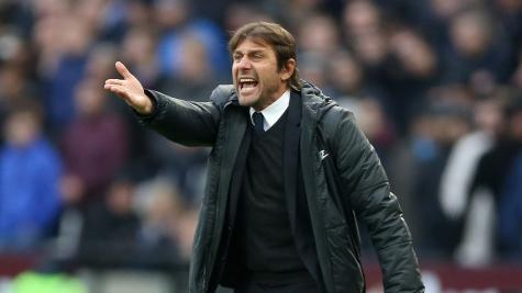 Chelsea need to produce extra effort to have chance of beating Barcelona – Conte