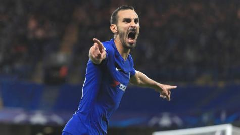 Chelsea stroll to win over minnows Qarabag