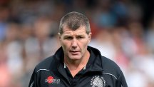 Exeter Chiefs are part of pioneering work to discover more about the effects of concussion in rugby, says their head coach Rob Baxter