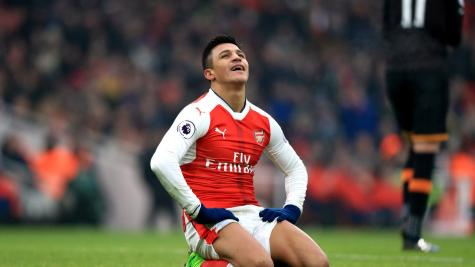 Chilean fans to ask Alexis Sanchez to leave Arsenal