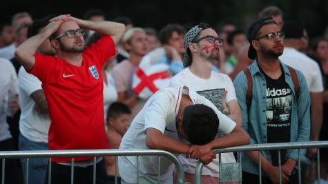 Chin up, England fans – 5 reasons to be cheerful