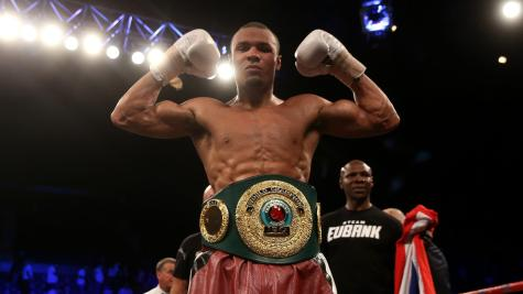 Chris Eubank Jnr earns unanimous points victory over Arthur Abraham