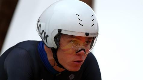 Froome has Vuelta lead cut