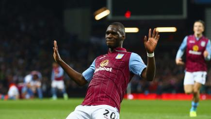'Revived Benteke is a striker to fear again'