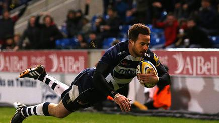 Cipriani stars as Sale beat Exeter