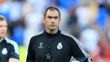 Paul Clement has left his position at Real Madrid