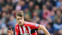 Sebastian Coates has made his switch to Sunderland permanent
