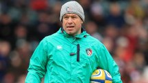 Leicester director of rugby Richard Cockerill has not given up on securing a home semi-final